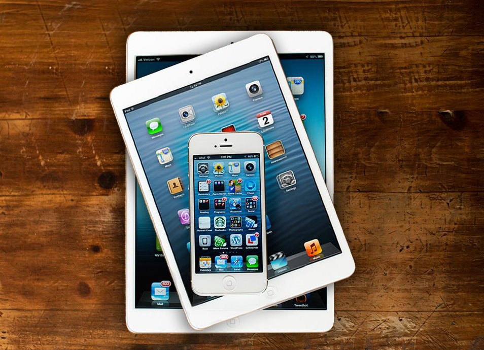 Как уменьшить расход батареи iPhone или iPad