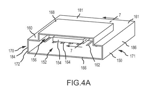 Apple предложила идею многофункционального порта ввода