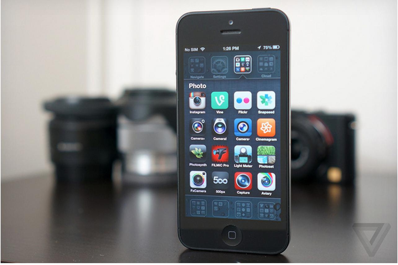 Смогут ли iMovie и iPhoto стать частью мира «Instagram»?