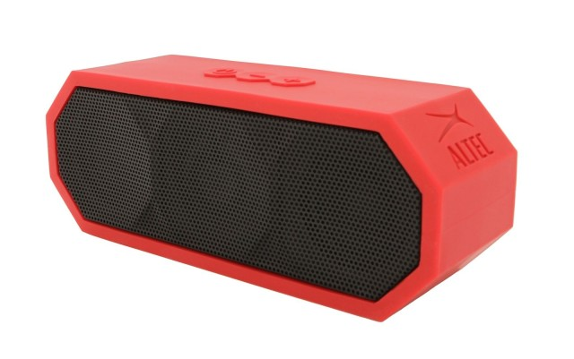 Altec Lansing The Jacket iMW455 Bluetooth динамик