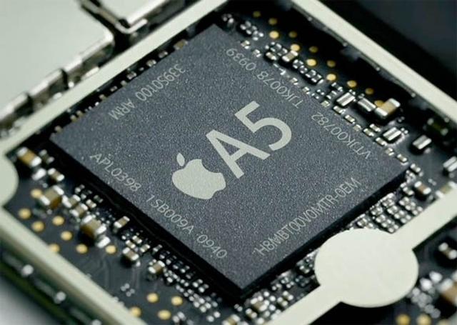 Apple планирует самостоятельно выпускать процессоры
