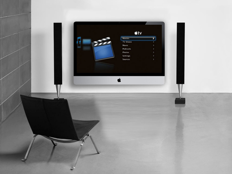 Apple хочет купить технологию сенсора Kinect