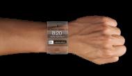 Microsoft работает над собственной версией умных часов
