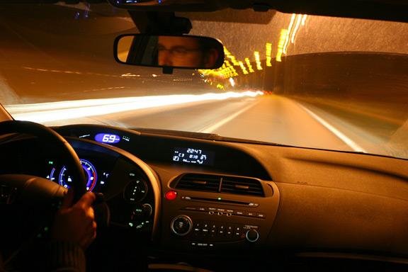 Drive Awake для iPhone – Ваш Ангел-хранитель в дороге!