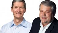 Интересные факты с пресс-конференции Apple