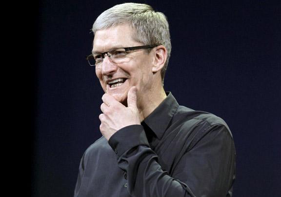 Итоги пресс-конференции Apple за последний квартал