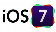 Apple продолжает выгружать на свои сервера iOS 7 Beta 4
