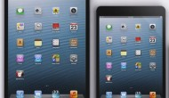 DigiTimes: iPad 5 выйдет в сентябре, Pad mini — до конца года