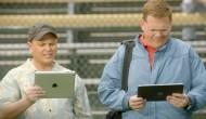 Microsoft вновь использует iPad в рекламе Windows RT