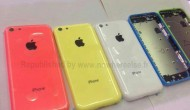 Бюджетный iPhone будет синим?