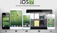 iOS 7 усложнит жизнь ворам