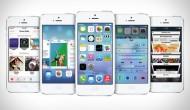 Apple выпустит еще две бета-версии iOS 7