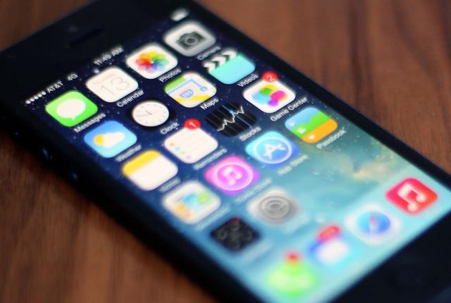 iOS 7 beta 4 - выход задерживается