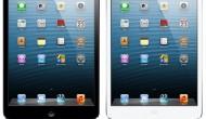 Слухи: полностью новый iPad mini в этом году. Вариант с Retina — в 2014