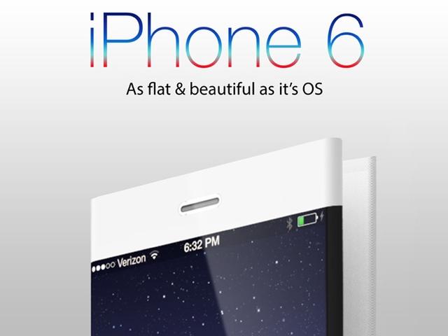 Концепт гибрида iPhone с iPad mini