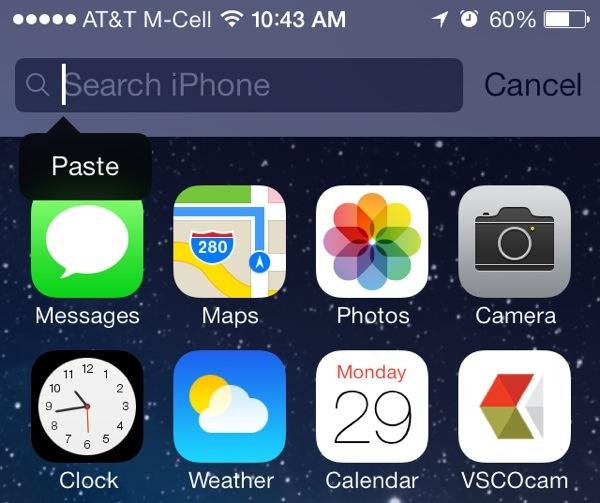 iOS 7 beta 4 вышла