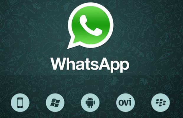 Новая модель работы приложения WhatsApp