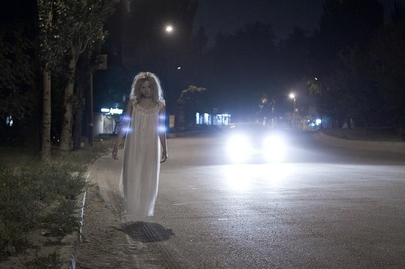 Новое приложение для iPhone позволяет общаться с призраками