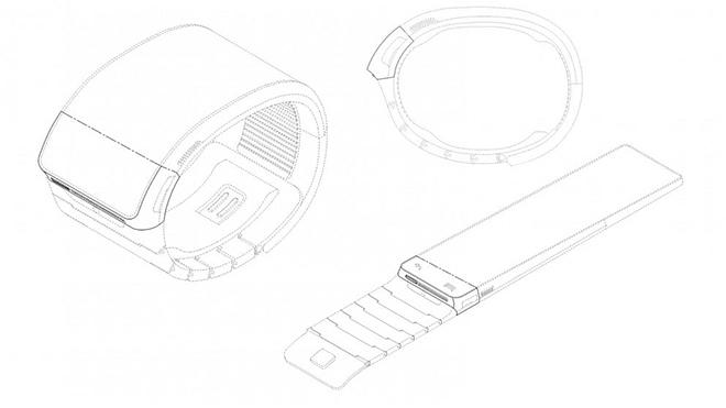 Samsung может предоставить умные часы