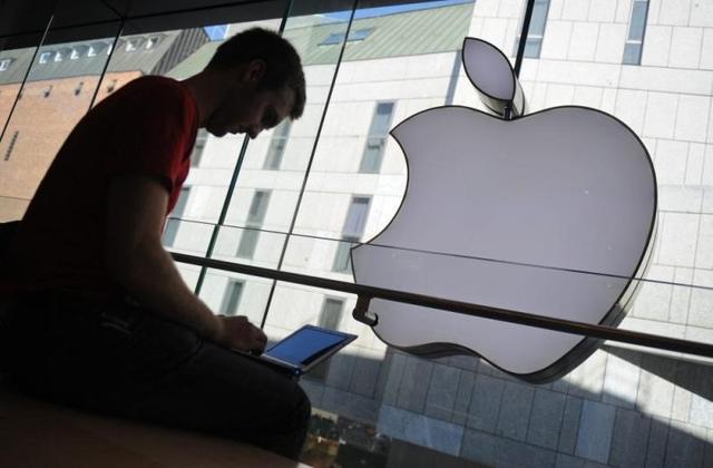 Стало известно, зачем руководство Apple едет в Россию