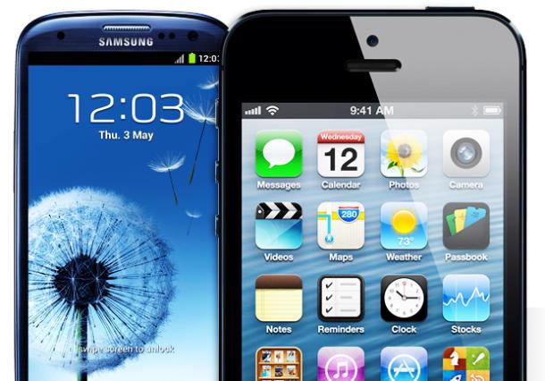 20 % покупателей iPhone перешли из Android
