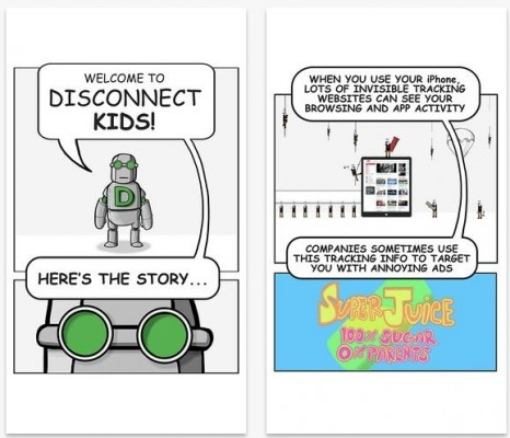 DIsconnect-Kids