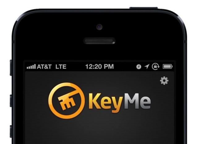 KeyMe хочет убедиться, что вы никогда не окажетесь за закрытой дверью дома без ключей