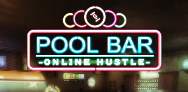 Обзор: Pool Bar