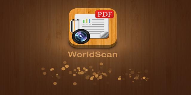 Обзор: WorldScan HD