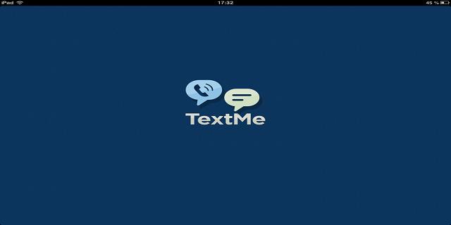 Обзор: TextMe