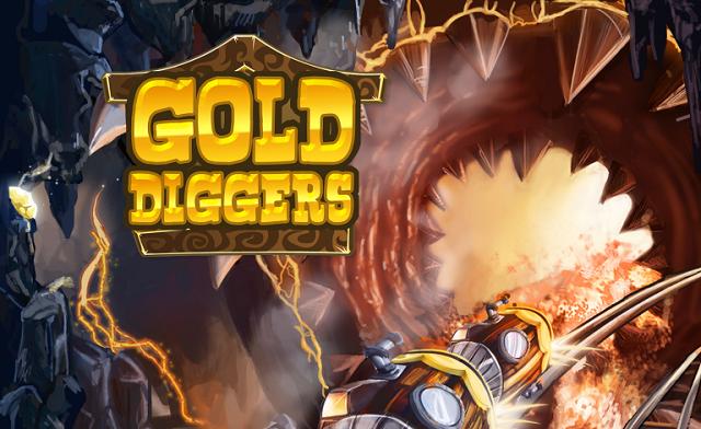 Обзор: Gold Diggers