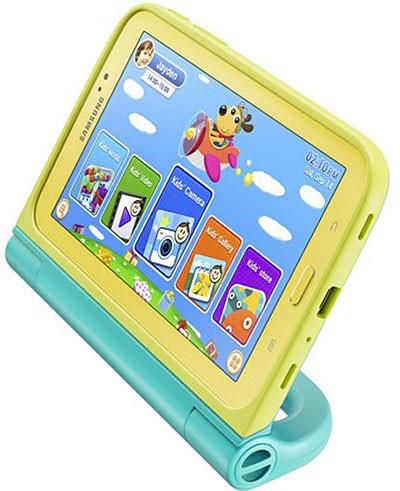 Samsung представил Galaxy Tab 3 Kids