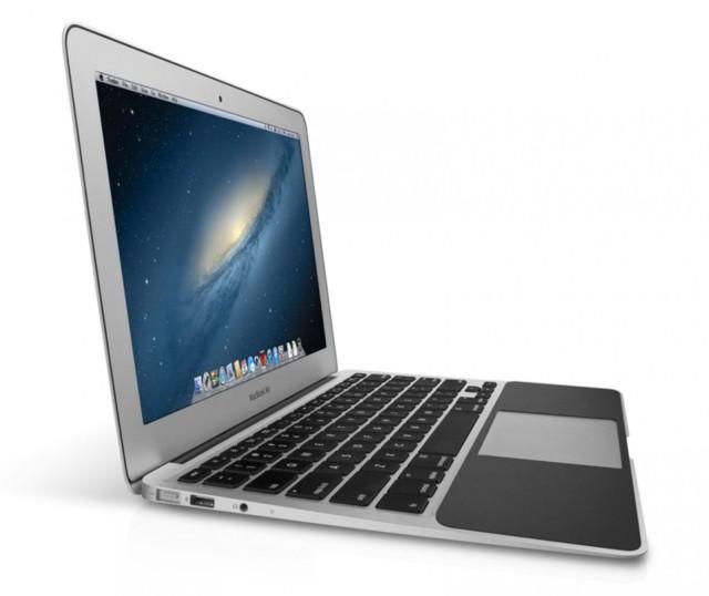 Twelve South представляет обновленный SurfacePad для MacBook 2013
