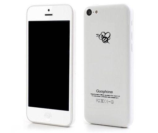 iPhone 5C — за $100