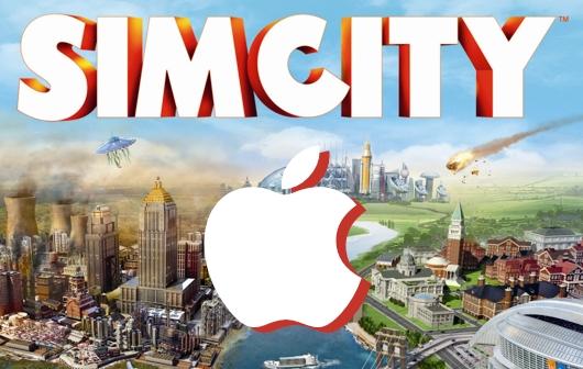 Electronic Atrs выпустит SimCity на Mac уже 29 августа