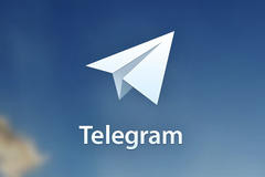 В App Store вышел мобильный мессенджер Telegram