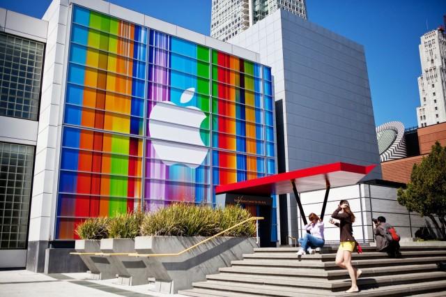 Apple проведет следующее мероприятие по iPhone во вторник, 10 сентября