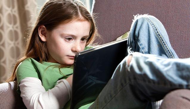 Disconnect Kids поможет контролировать отслеживание и целевую рекламу