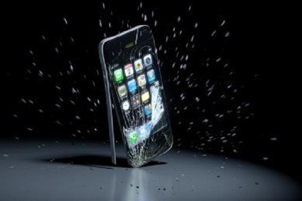 Игра, которую Apple запретил чтоб уберечь Вас от повреждения своего iPhone