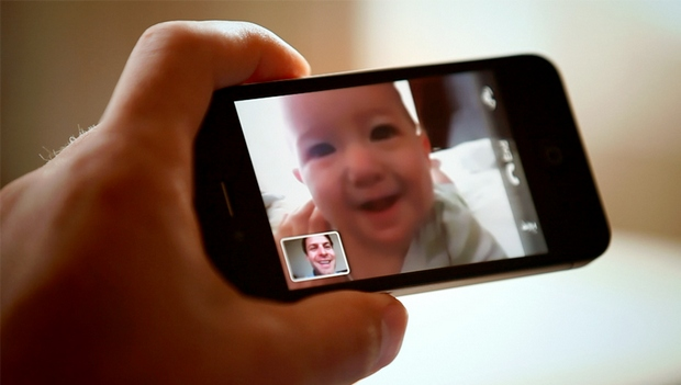 Интеллектуальные камеры от Apple