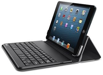 Обзор: Belkin FastFit Keyboard для iPad Mini