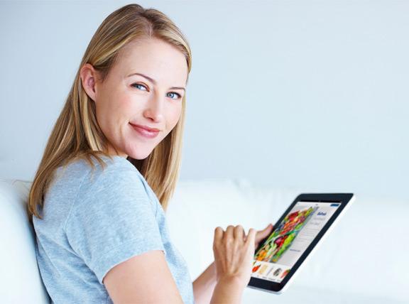 Вместо обезбаливающего – iPad