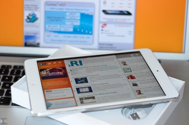 Samsung по-прежнему остается основным поставщиком дисплеев для iPad