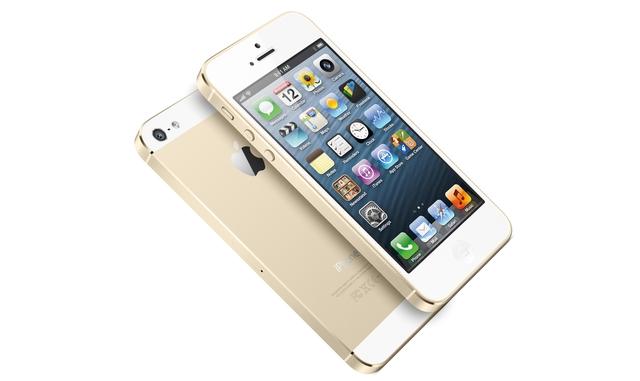 СМИ: продажи iPhone 5S стартуют 20 сентября