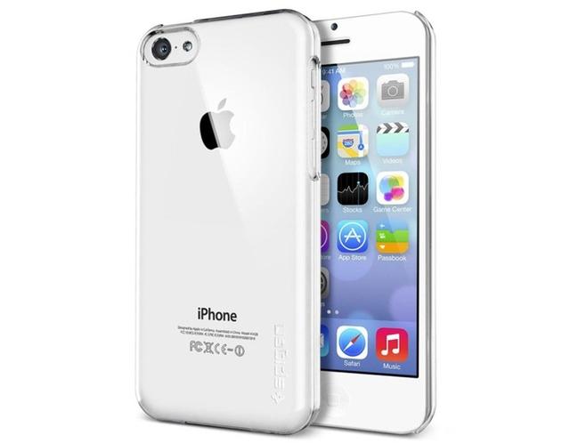 Spigen SGP начала выпуск аксессуаров для бюджетного iPhone