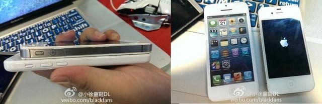 iPhone5C4S