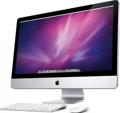 iMac имели серийный брак