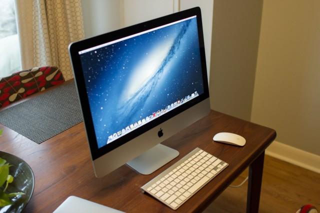 Pegatron примет участие в производстве iMac