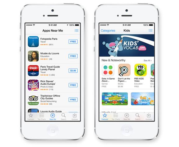 52% разработчиков ПО планируют сделать iOS 7 единственной поддерживаемой ОС