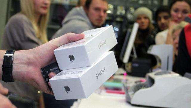 Руководство Apple приедет в Россию